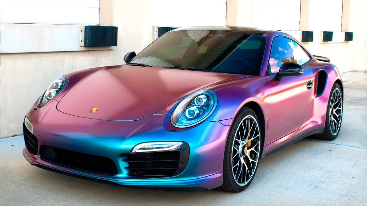 Как поменять цвет автомобиля в техпаспорте?