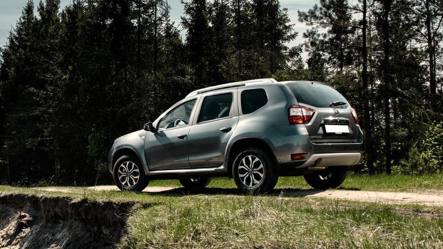 Компактный кроссовер: что купить вместо Hyundai Creta?