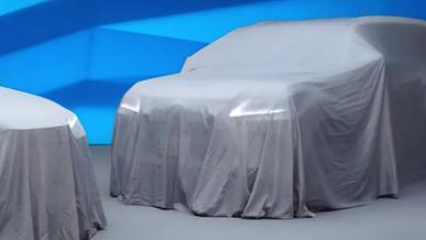 Новый Lexus LX может получить версию 750h