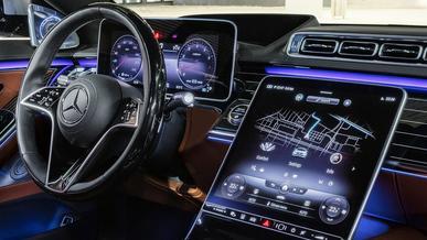 Daimler AG проиграл второй патентный спор