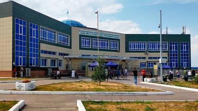 Новый режим работы спецЦОНов в Казахстане