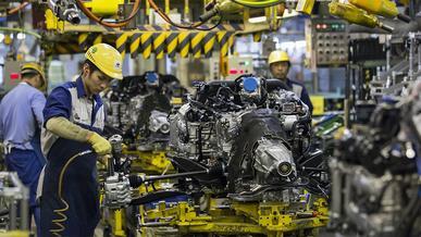 Subaru закроет все заводы в Японии на несколько дней