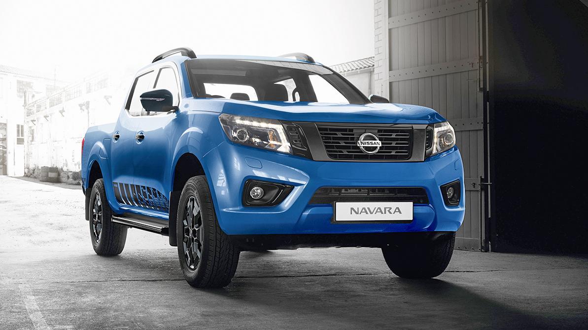 Nissan Navara покидает Европу