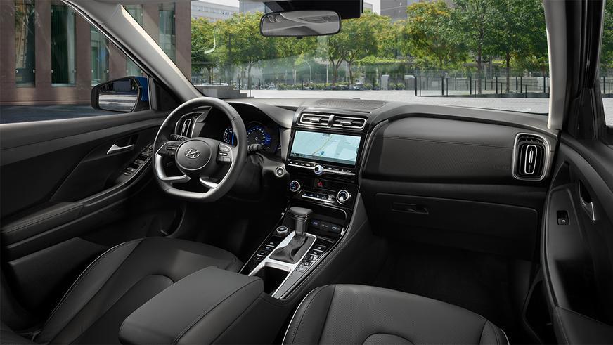 Сколько стоит новая Hyundai Creta в Казахстане