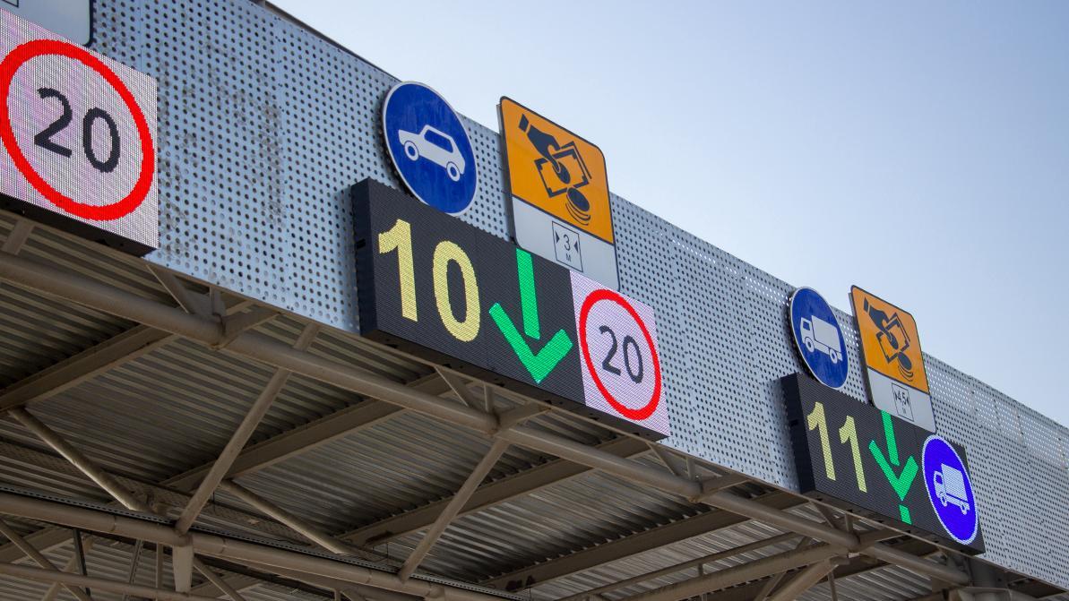 Новые участки дорог в РК должны стать платными уже в конце апреля