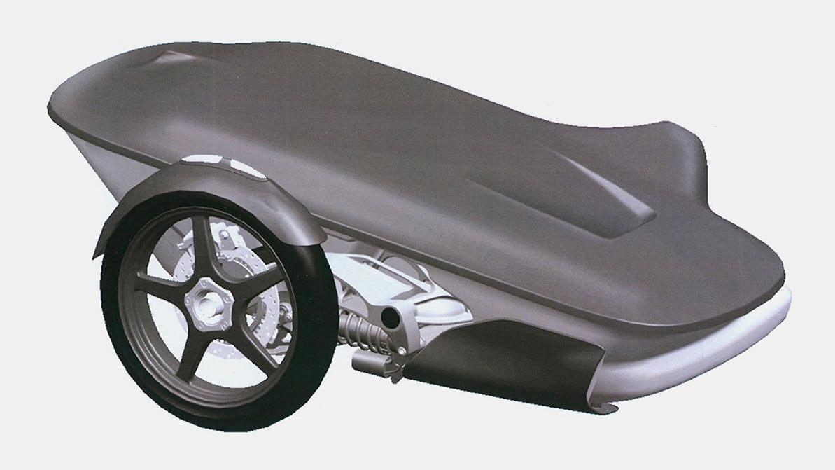 Aurus Merlon с коляской: тележка, полная оружия?