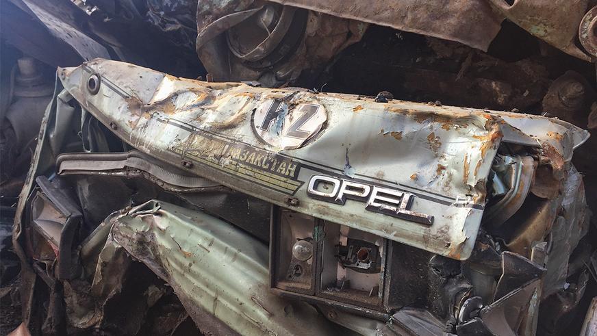 Владельцы новых авто оплачивают утилизацию старых