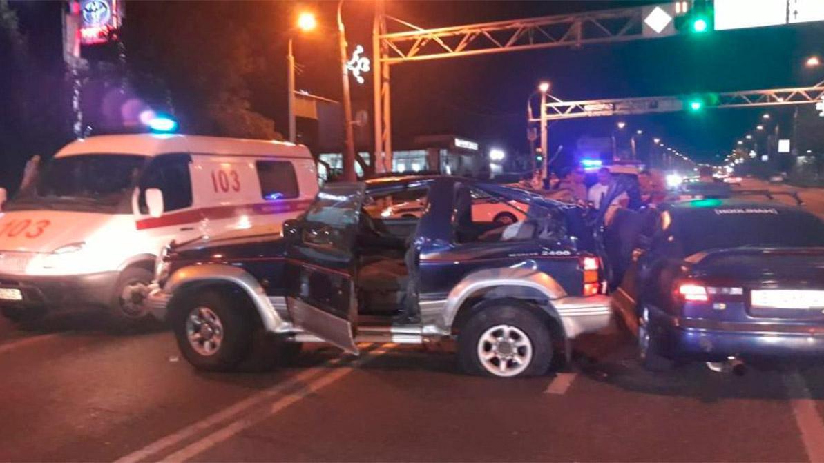 За ДТП, в котором погибли две женщины, наказание понесли оба водителя