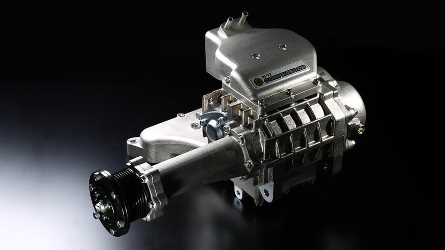 Тюнеры сделали Toyota LC Prado 2.7 чуточку быстрее
