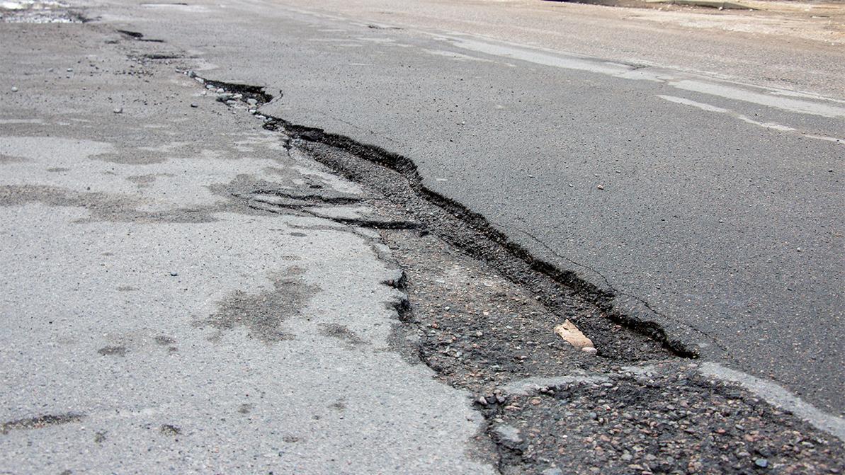 Чиновники лишаются должностей из-за плохих дорог