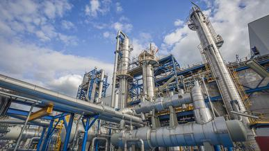 Бензина в Казахстане хватит почти на месяц