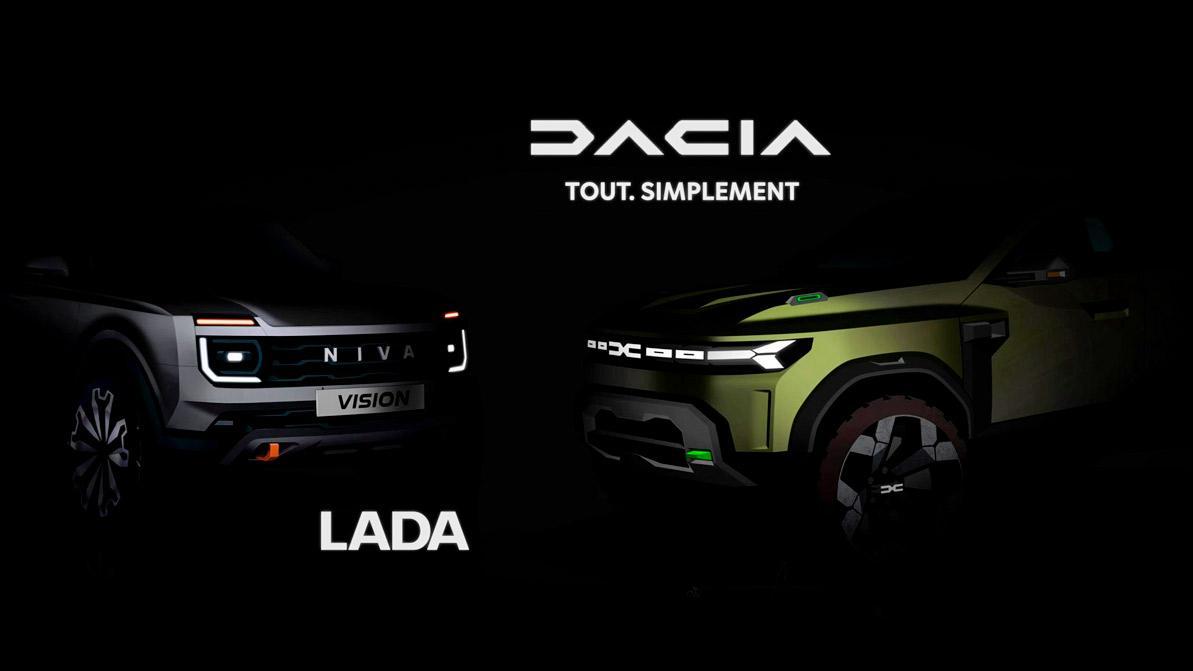 Renault рассказала о планах Lada