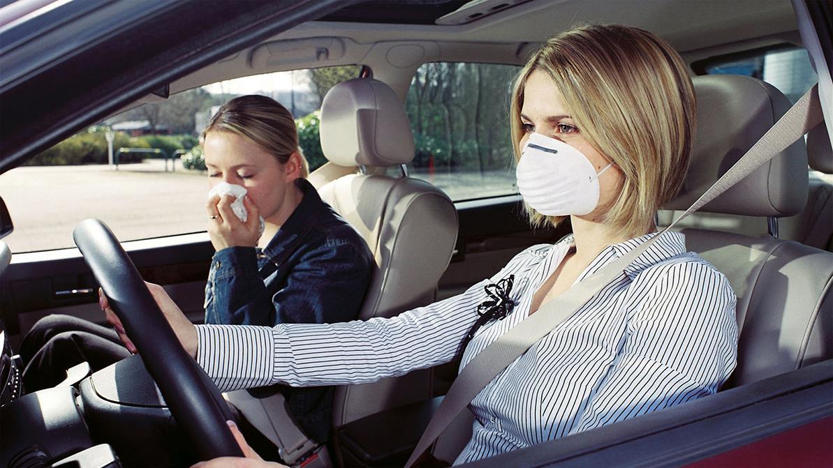 Запах нового автомобиля не просто запах
