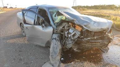 По вине водителя, лишённого прав, погибли люди