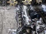 Контрактный двигатель Япония за 370 000 тг. в Семей – фото 2