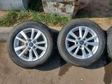 Оригинальные диски Camry 70 за 220 000 тг. в Кокшетау – фото 4