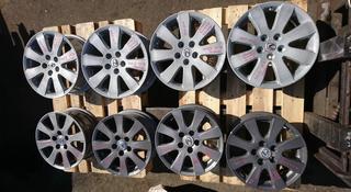 Комплект дисков на тойота за 100 000 тг. в Алматы