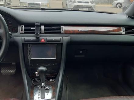 Audi A6 2000 года за 2 600 000 тг. в Караганда