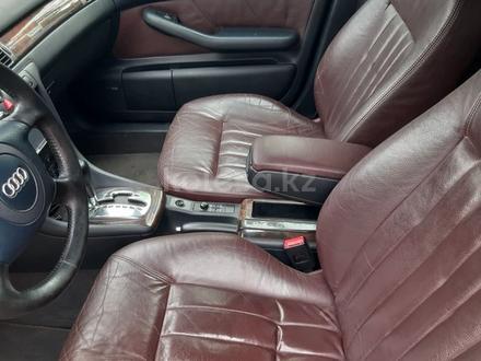 Audi A6 2000 года за 2 600 000 тг. в Караганда – фото 5