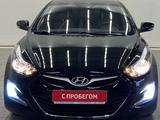 Hyundai Elantra 2014 года за 6 570 000 тг. в Костанай – фото 5