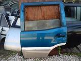 Дверь задняя передняя правая левая Nissan Mistral за 15 000 тг. в Алматы – фото 2