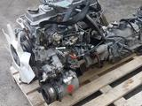 ДВС 4M40Т Мицубиси Паджеро 2 2.8 объём за 1 025 000 тг. в Алматы – фото 2