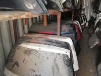 Крышка багажника lexus rx330 за 55 000 тг. в Алматы