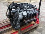 Контрактный двигатель из Германии 113 на Мерседес Бенц за 350 000 тг. в Алматы