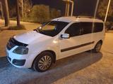 ВАЗ (Lada) Largus 2014 года за 3 500 000 тг. в Кызылорда