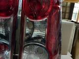 Задние фонари (дубликат) на ВАЗ Lada Largus за 12 000 тг. в Алматы – фото 2