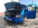 Mercedes-Benz Vito 1998 года за 2 300 000 тг. в Шымкент – фото 2