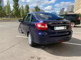 ВАЗ (Lada) Granta 2191 (лифтбек) 2017 года за 4 000 000 тг. в Нур-Султан (Астана) – фото 3