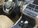 Lexus NX 200 2017 года за 15 300 000 тг. в Павлодар – фото 4