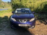 Nissan Qashqai 2015 года за 6 888 888 тг. в Усть-Каменогорск