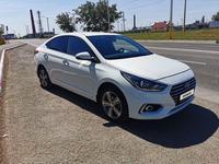 Hyundai Accent 2018 года за 6 700 000 тг. в Костанай