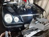 Кардан Mercedes Benz e210 за 77 777 тг. в Алматы