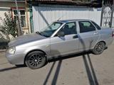 ВАЗ (Lada) 2170 (седан) 2012 года за 1 600 000 тг. в Алматы