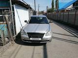 ВАЗ (Lada) 2170 (седан) 2012 года за 1 600 000 тг. в Алматы – фото 2