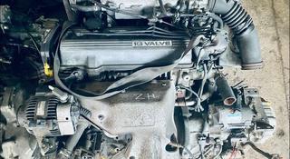 Двигатель 4S-FE (АКПП/Коробка) привозное за 300 000 тг. в Алматы