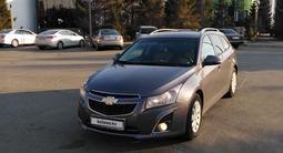 Chevrolet Cruze 2014 года за 3 900 000 тг. в Павлодар
