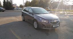 Chevrolet Cruze 2014 года за 3 900 000 тг. в Павлодар – фото 2