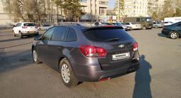 Chevrolet Cruze 2014 года за 3 900 000 тг. в Павлодар – фото 5