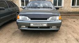 ВАЗ (Lada) 2114 (хэтчбек) 2007 года за 750 000 тг. в Уральск