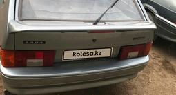 ВАЗ (Lada) 2114 (хэтчбек) 2007 года за 750 000 тг. в Уральск – фото 2