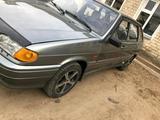 ВАЗ (Lada) 2114 (хэтчбек) 2007 года за 750 000 тг. в Уральск – фото 4