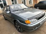 ВАЗ (Lada) 2114 (хэтчбек) 2007 года за 750 000 тг. в Уральск – фото 5
