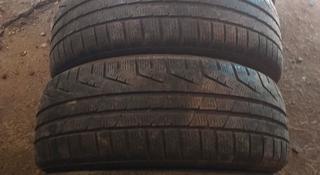225/55R17 Pirelli Sotto Zero за 45 000 тг. в Алматы