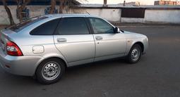 ВАЗ (Lada) 2172 (хэтчбек) 2013 года за 1 850 000 тг. в Павлодар – фото 3
