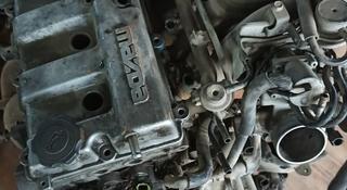Двигатель Мазда Кронос 2.0 за 200 000 тг. в Алматы