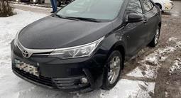 Toyota Corolla 2016 года за 6 800 000 тг. в Алматы – фото 3
